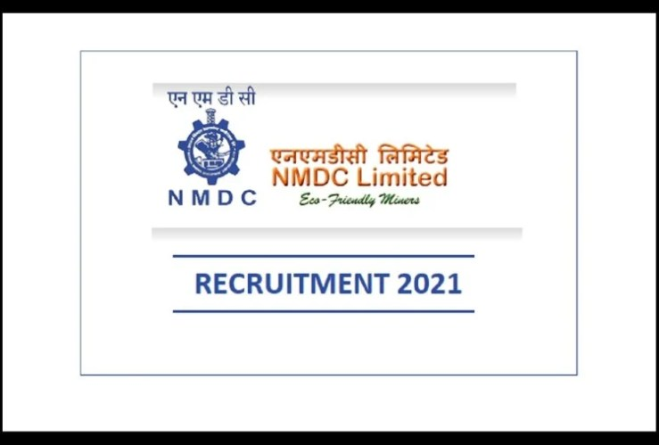 NMDC Recruitment 2021: Applications Invited for 89 Engineer and Other Vacancies, Apply till June 22