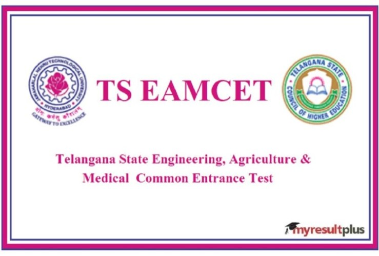 TS EAMCET 2021: Application Without Late Fee Extended till June 10, Details Here