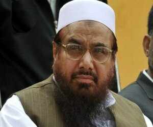 Image result for हाफिज सईद