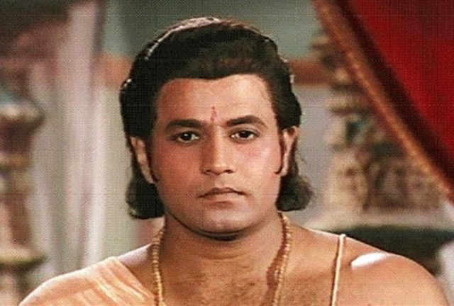 Arun Govil Left Cigarette Addiction For Ram Role Might Join ...