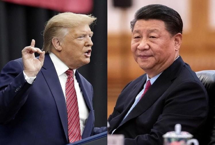 Coronavirus : चीन और अमेरिका के बीच 'वाकयुद्ध' पर विराम, आपसी सहयोग के मुद्दे पर आए दोनों देश