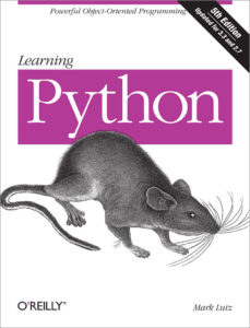 Learning Python Powerful Object-Oriented Programming 5th Edition