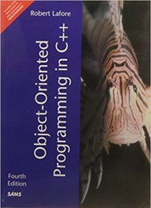 Object Oriented Programming in C++, 4e
