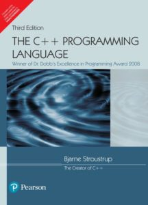 The C++ Programming Language third edition