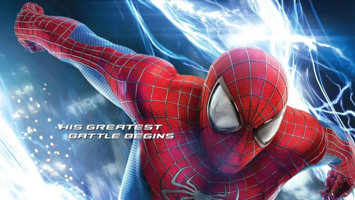 two new posters for the amazing spider man 2 spider man news