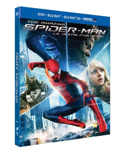 the-amazing-spider-man-le-destin-dun-heros-combo-dvd-bluray