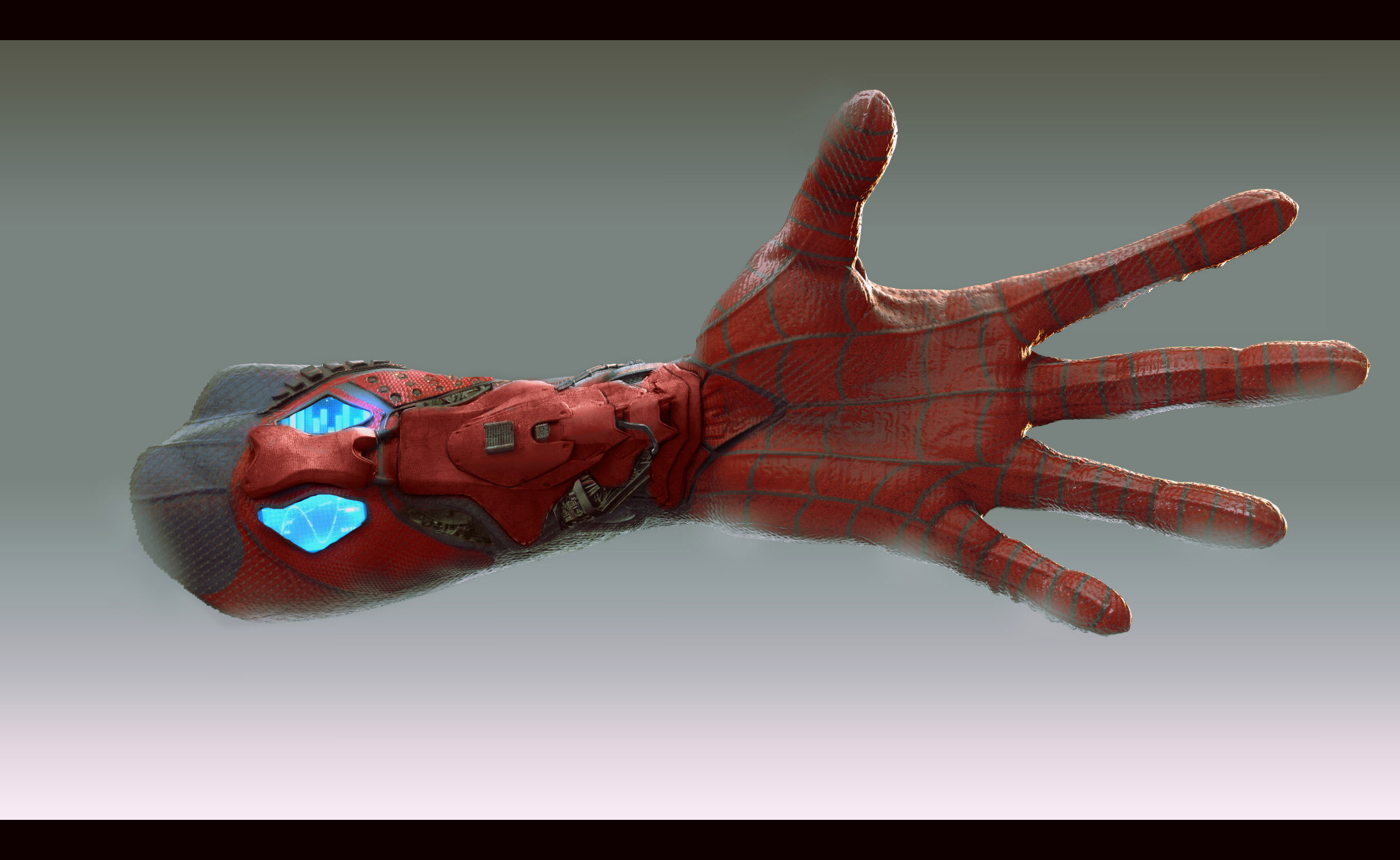 New 'The Amazing Spider-Man 2' concept art shows Spidey's ...