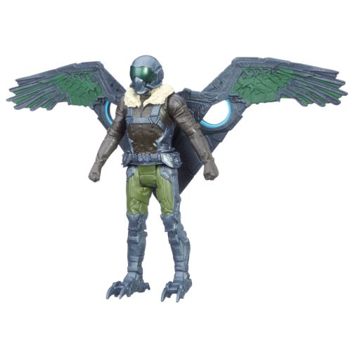 SPIDER-MAN-HOMECOMING-6-INCH-Figure-Assortment-Marvels-Vulture