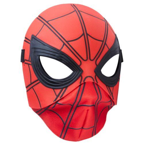 SPIDER-MAN HOMECOMING FLIP-UP HERO MASK