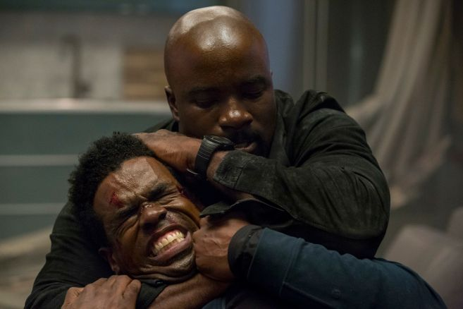 Luke Cage - Season 2 - Official - 04