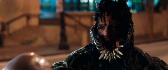 Venom - Trailer 2 - 21