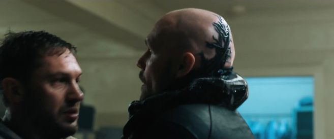 Venom - Trailer 3 - 0115