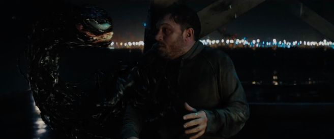 Venom - Trailer 3 - 0118
