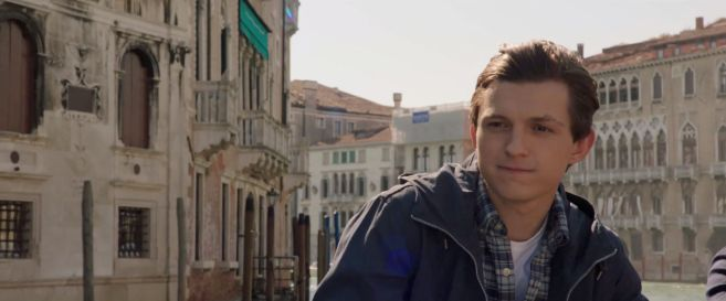 Spider-Man Far From Home - Trailer 1 - 15