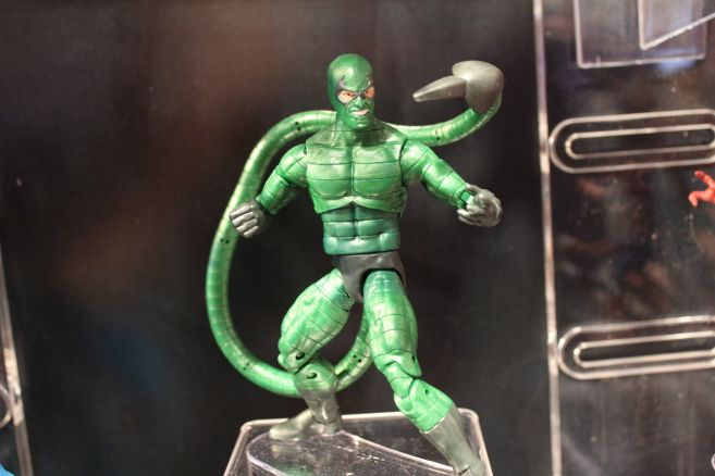 Hasbro - Mervel Legends - Toy Fair 2019 - 15