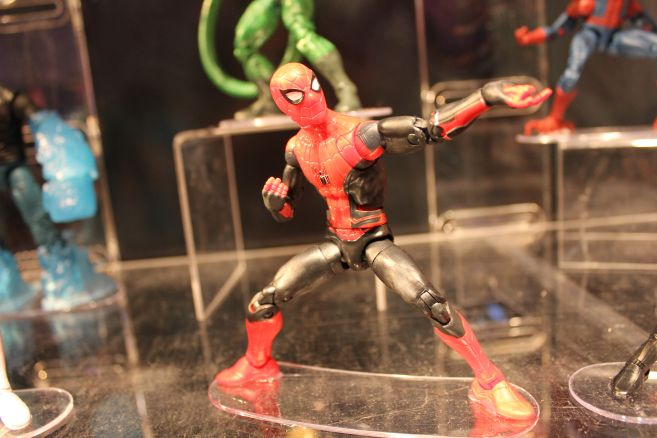 Hasbro - Mervel Legends - Toy Fair 2019 - 16
