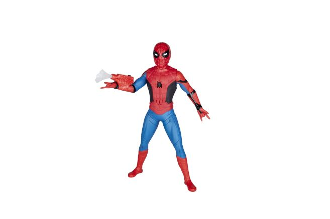 Hasbro - Spider-Man Far From Home - Figures - Web Gear Spider-Man - 03