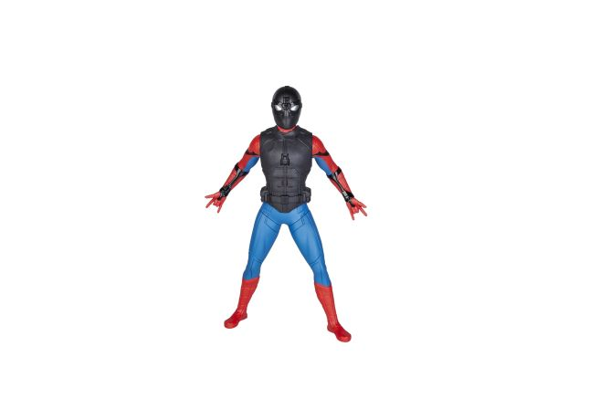 Hasbro - Spider-Man Far From Home - Figures - Web Gear Spider-Man - 04