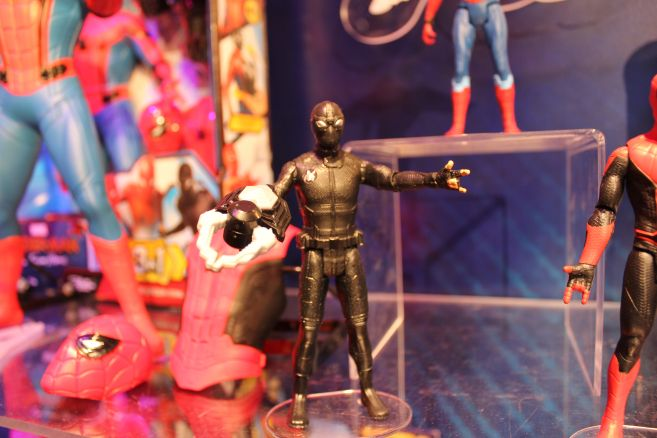 Hasbro - Spider-Man Far From Home - Toy Fair 2019 - 03