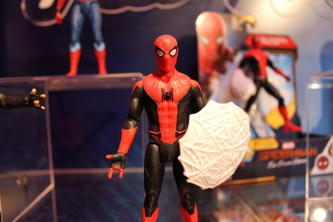 Hasbro - Spider-Man Far From Home - Toy Fair 2019 - 04