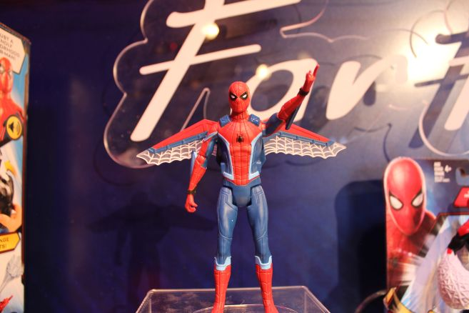 Hasbro - Spider-Man Far From Home - Toy Fair 2019 - 05