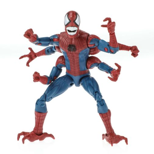 Hasbro - Toy Fair 2019 - Marvel Spider-Man Legends Series 6-Inch Doppelganger Figure oop