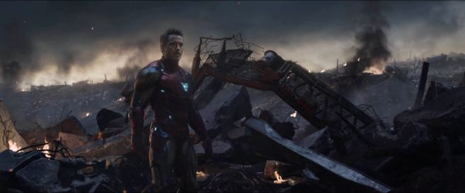 Avengers Endgame - Trailer 4 - 30