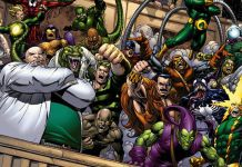 Sinister Six - Generic - Featured - 01