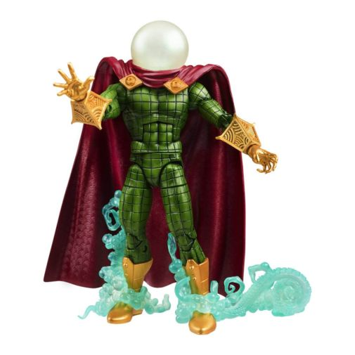 Hasbro - Marvel Legends - Marvel Retro - Mysterio - 01