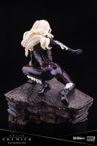 Kotobukiya - Marvel - Black Cat - ARTFX Premiere - 08