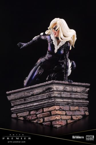 Kotobukiya - Marvel - Black Cat - ARTFX Premiere - 13