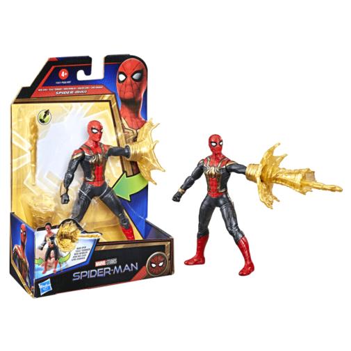 Hasbro - Spider-Man No Way Home - Figure - Announcement - 01