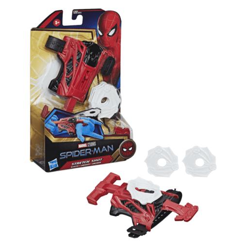 Hasbro - Spider-Man No Way Home - Stretch Shot - Announcement - 01