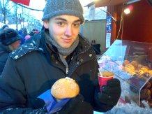 Muffin e Glögg