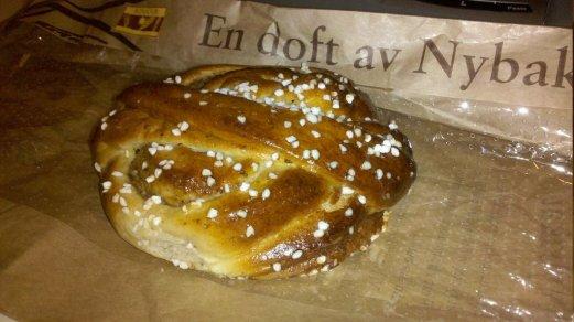 Kanelbullar, il dolce nazionale