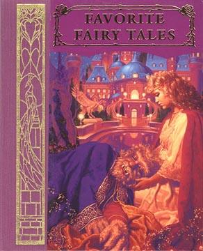 Greg Hildebrandts Favorite Fairy Tales Classics