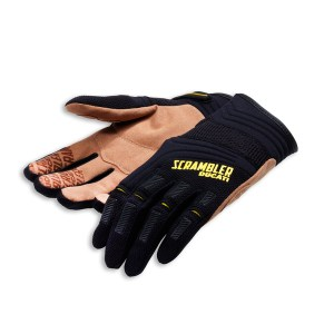 SCRAMBLER SPIDI GLOVES