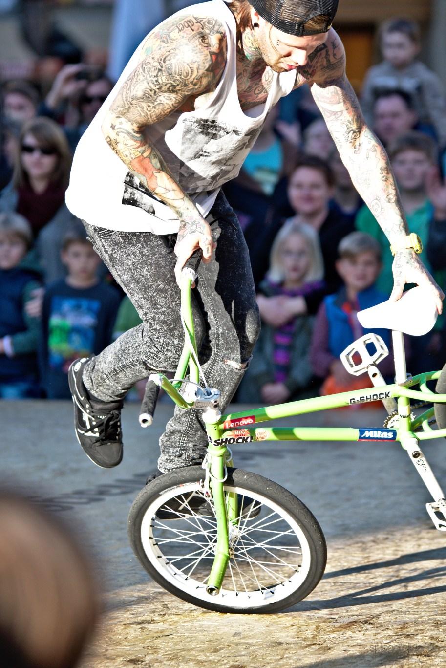 BMX-Turnier