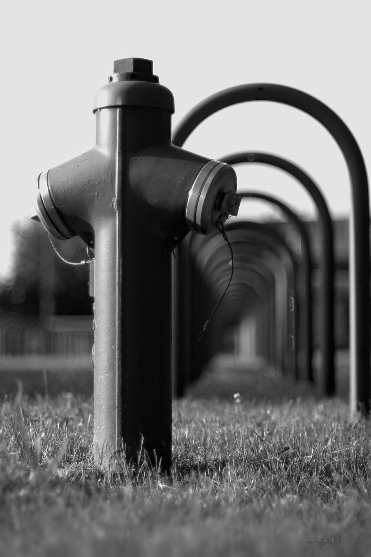 Hydrantperspektive