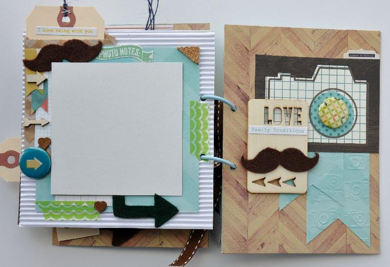 Clique Kits April 14 013