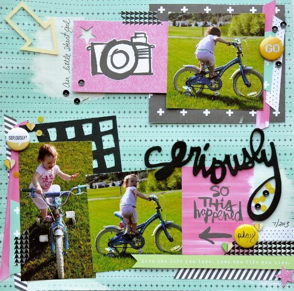 clique kits April kit 14 021