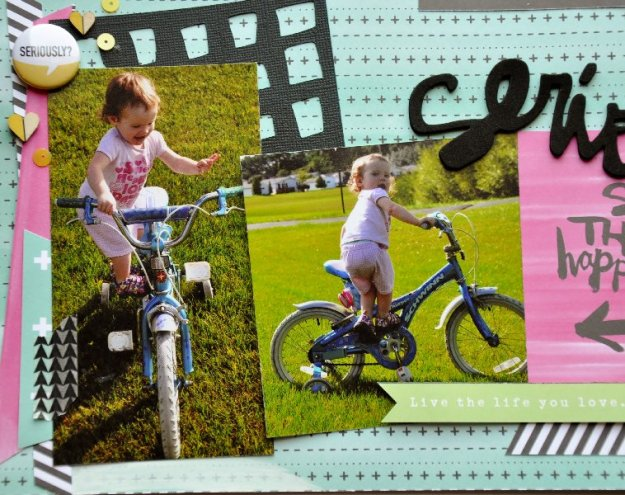 clique kits April kit 14 027