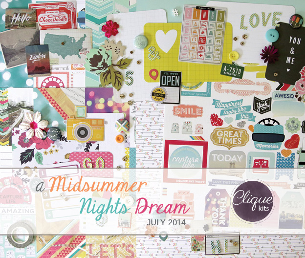 midnight summers dream kit
