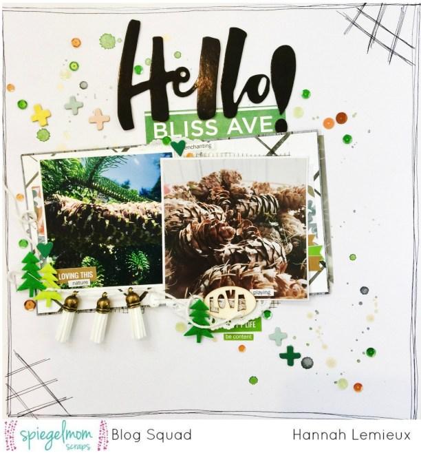 SMS Hello