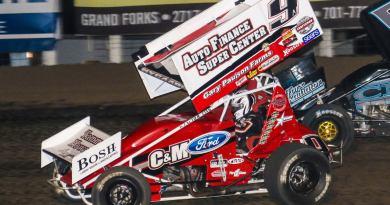 Wade Nygaard Motorsports
