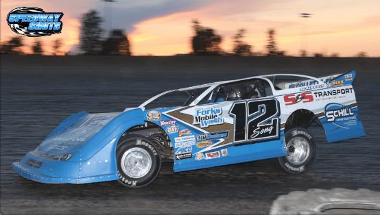 Brad Seng Racing