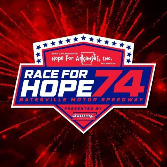 race for hope 74, imca race for hope, imca race for hope 74