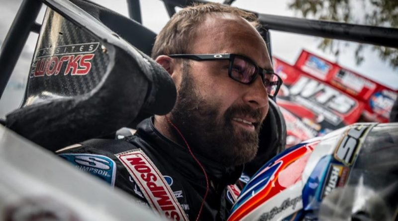 Donny Schatz, donny schatz, motorsports, Spieker Promotions, Archerfield Speedway, Australia