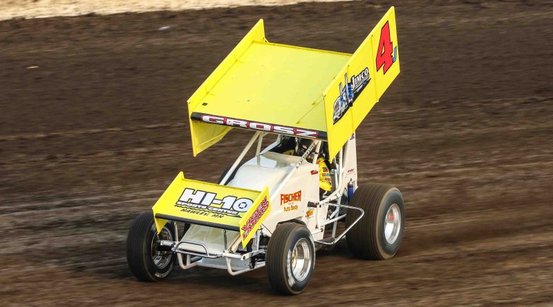 Lee Grosz, MSTS 360s, Nebraska 360s