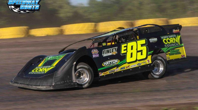 Jason Strand, River Cities Speedway, I-94 Speedway, Buffalo River Speedway, NLRA Late Models